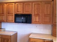 painting kitchen cabinets white Painting Kitchen Cabinets White - Beneath My Heart