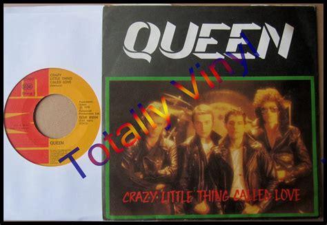 Totally Vinyl Records || Queen