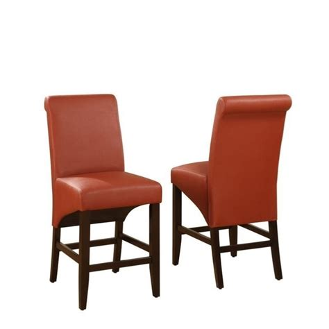 modus furniture cosmo counter height dining chair in