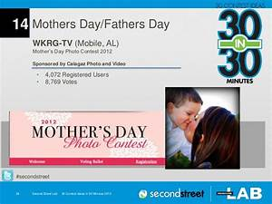 14 Mothers Day/Fathers Day WKRG-TV