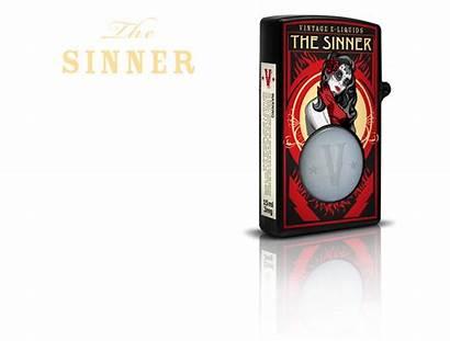 Vape Juice Sinner Kinds Smoking