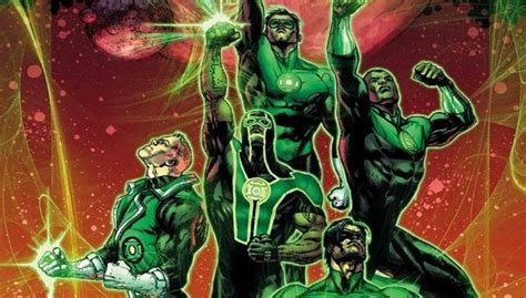 green lantern 2020 news and rumors reboot is green lantern corps christian news on
