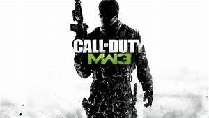 Modern Warfare 3 Cinematic Walkthrough - Prologue - YouTube