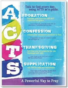 acts powerful prayer bulletin board poster set resources