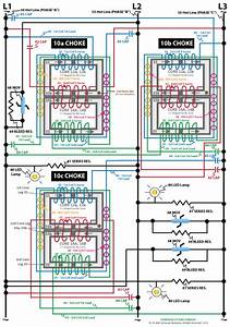 Color Coded Three Phase Wiring Diagram : powergen energy conservation systems reduce energy cost by ~ A.2002-acura-tl-radio.info Haus und Dekorationen
