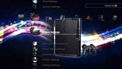 Ps3 Themes Cool Dynamic Backgrounds Background Ps