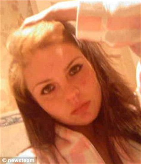 picture  missing teenage mother  dead