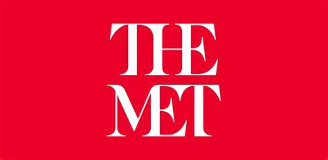 the met s new logo polarizes opinion webdesigner depot