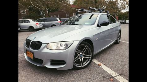 Bmw 335is Review by Review 2011 Bmw 335is