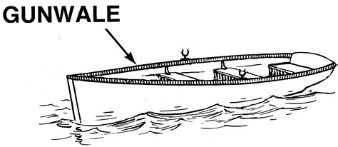 Boat Frame Definition by File Gunwale Psf Png The Work Of God S Children