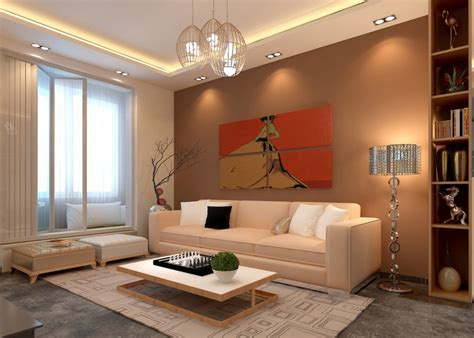 lighting ideas  living room interior