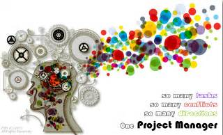 Project Management Manager