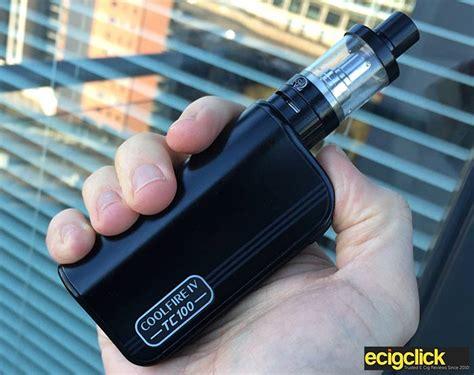 Innokin Cool Fire 4 Tc100 & Kanger Drip Box Sale • Ecigclick