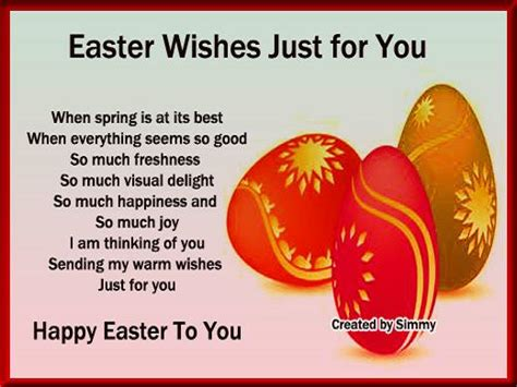 easter love messages greetingscom