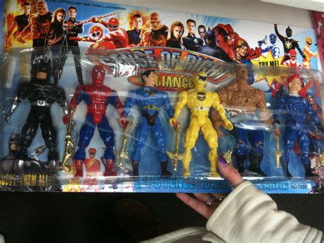 big fan knock off 15 most hilarious knock off toys metamythic