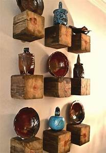 34, Diy, Reclaimed, Wood, Projects, Ideas, And, Designs, For, 2021