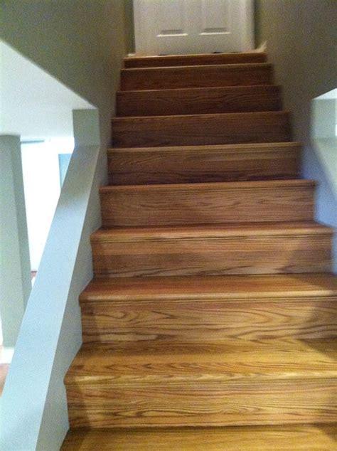 hardwood stairs harley hardwood flooring