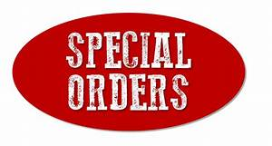 Special Orders Cowtown Cowboy Outfitters