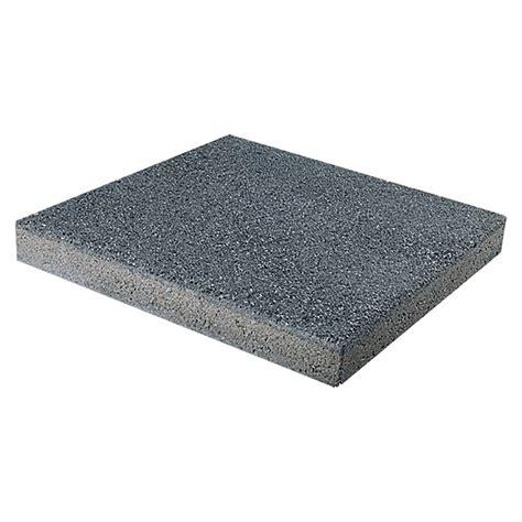 ehl terrassenplatten anthrazit ehl terrassenplatte altano anthrazit 40 cm x 40 cm x 5