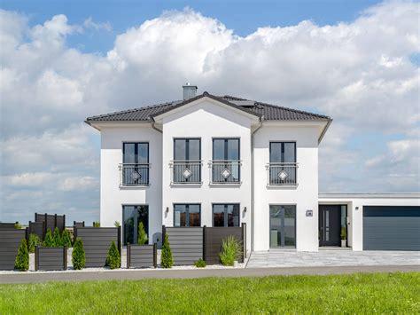 Moderne Häuser Stadtvilla by Stadtvilla Mit Stil Auen Stadtvilla