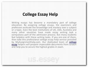 School Application Template Why This School Essay A Process Paragraph Examples