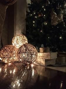 Christmas, Lights, Decorations