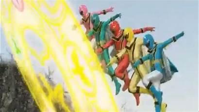 Rangers Legendary Power Battle Megaforce Super Fan