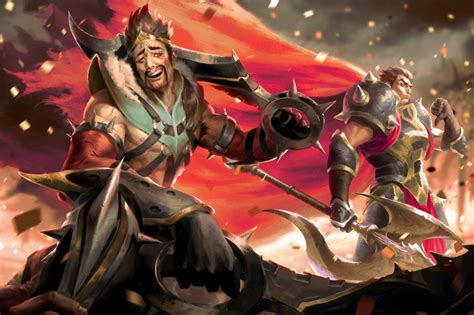 Draven Animated Wallpaper - gisalmeida s artworks lolwallpapers