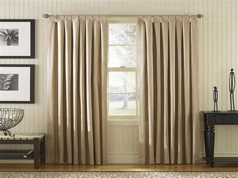 indoor curtain panels rods curtain