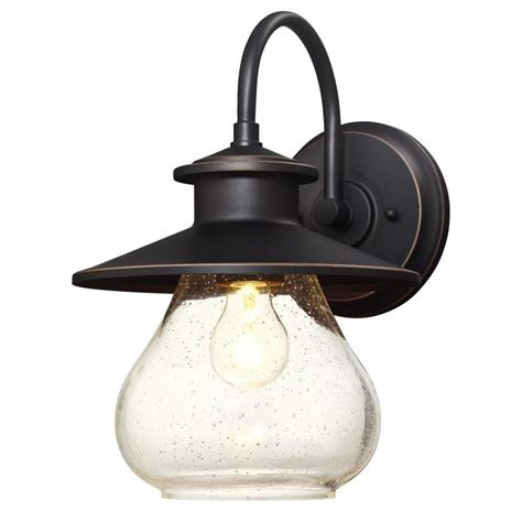 westinghouse  delmont  light outdoor wall