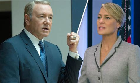 'house Of Cards' Season 6 Review