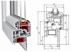Portes fenetres pvc star fenetres for Tapis chambre bébé avec profil fenetre pvc renovation