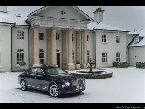 Bentley Mulsanne Wallpaper by Bentley Mulsanne Wallpapers Car Wallpapers Desktop Background