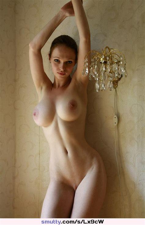 Wall Bigtits Boobs Busty Babe Sexy Girl Nude