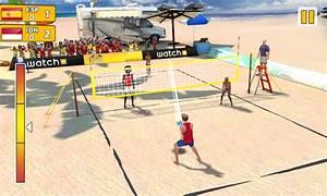 Beach Volleyball 3d Apk Mod Unlock All