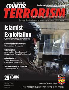 The IACSP's Counter-Terrorism Journal V21N2 by IACSP - issuu