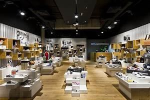 SOUL by A+D Retail Store Design | KARMATRENDZ