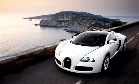 Bugatti Veyron Super Sport White