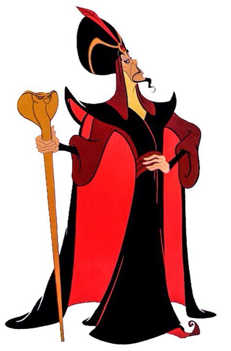 Aladdin Characters Jafar