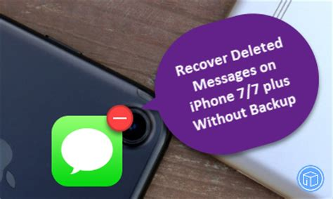 recover iphone photos after restore without backup how to retrieve delete messages from iphone 7 7plus backup