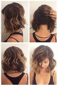 Long Undercut Bob Hairstyles for Women