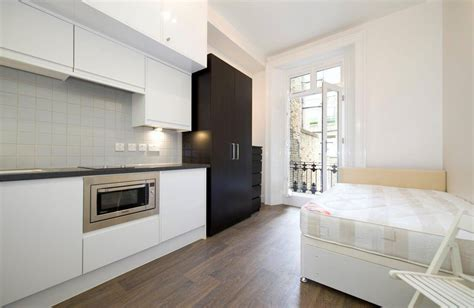 conversion  bedsit apartments   victorian terrace