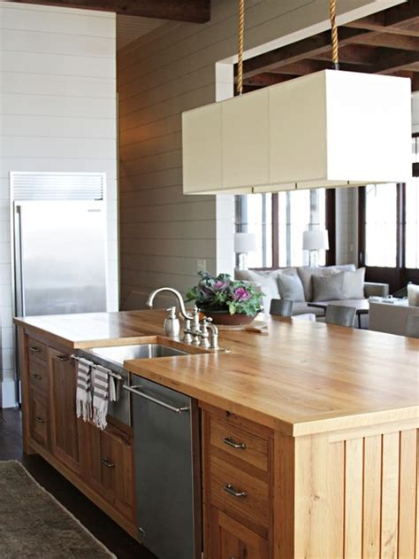 portable kitchen islands with stools 30 attractive kitchen island designs for remodeling your
