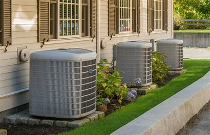 Ac Unit Hvac Difference Between Units Common