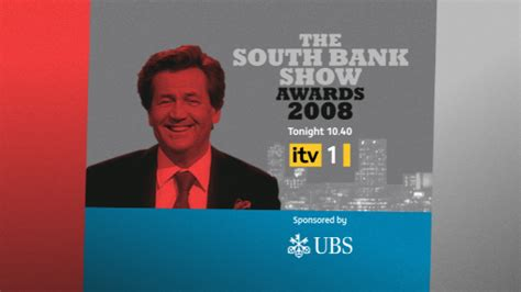 aitch graphs the south bank show awards