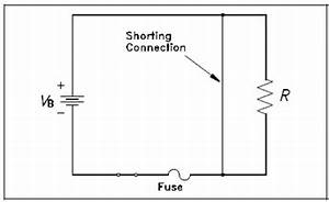 short circuit series dc circuit faults assignment help With dc short circuit
