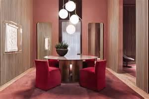 Light Orange Living Room Photo