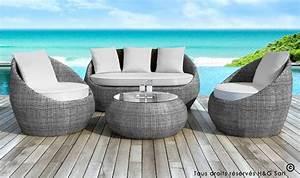 salon jardin resine gris salon de jardin discount With mobilier de piscine design 10 salon de jardin hesperide en resine metal ou bois pas cher