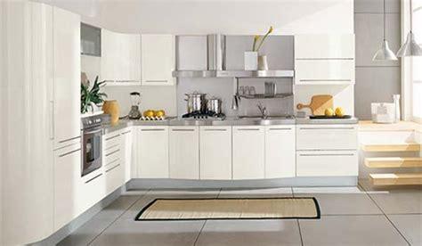 lindas cocinas blancas paperblog