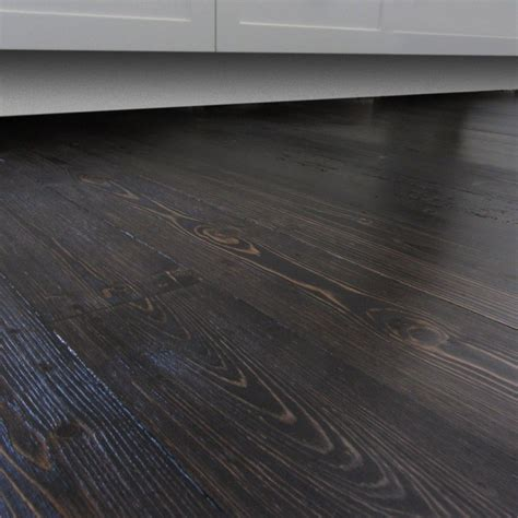 best floorboards stain espresso timber baltic pine finish bona traffic satin trending wood floor ideas